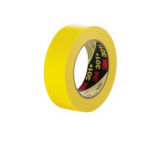 3M301+ Performance Yellow Masking Tape